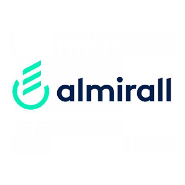 Almirall logo