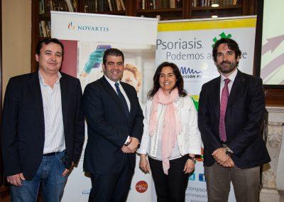SROI (de izda. a drcha)_A. Hidalgo, S. Alfonso, A. Costa, P. de la Cueva BR