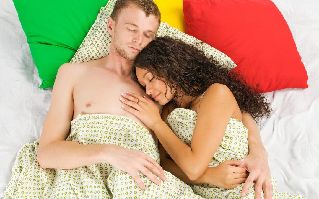 La psoriasis afecta a las relaciones sexuales de cerca del 30% de los pacientes